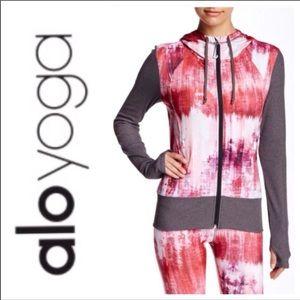 Alo Yoga jacket size small